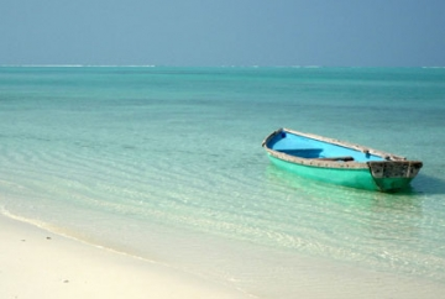 Island of Lakshadweep