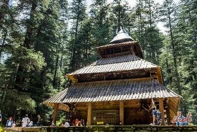Chitkul village