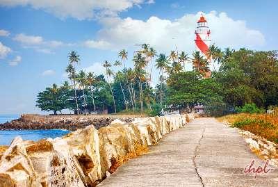 Trivandrum Beach