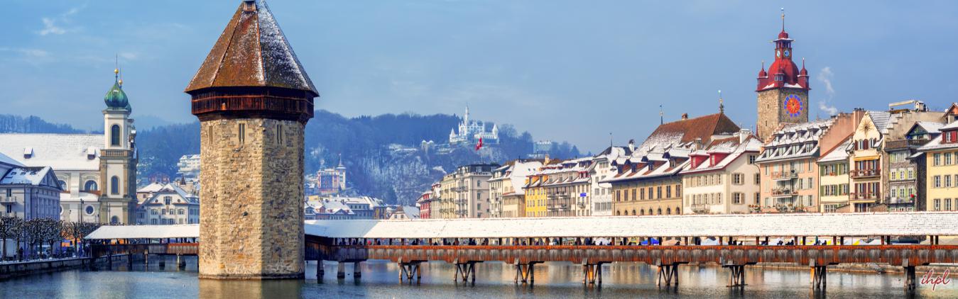 6 days Switzerland Tour Package