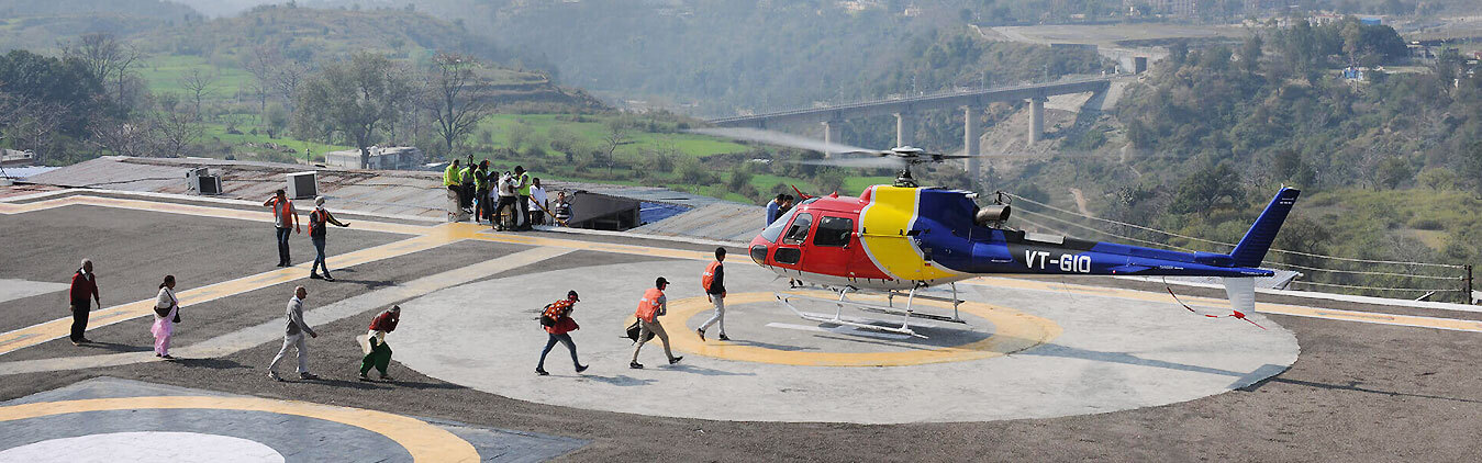 Chardham Yatra Package by Helicopter Price 2020 INR 1,48,000