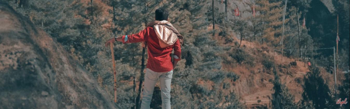 chomolhari trek tour, bhutan