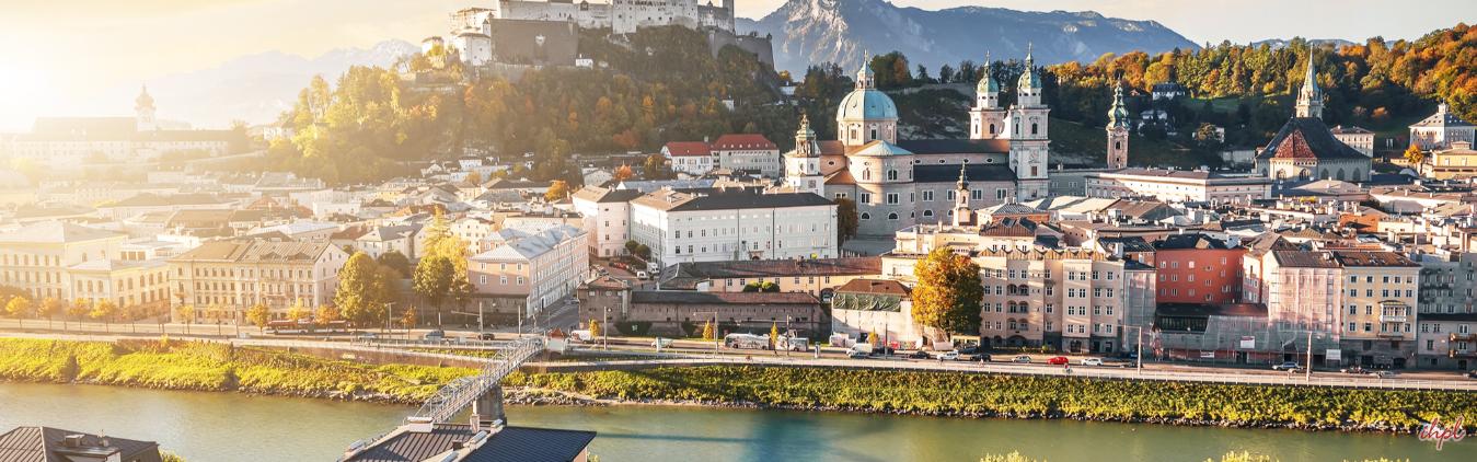 7 days Austria trip