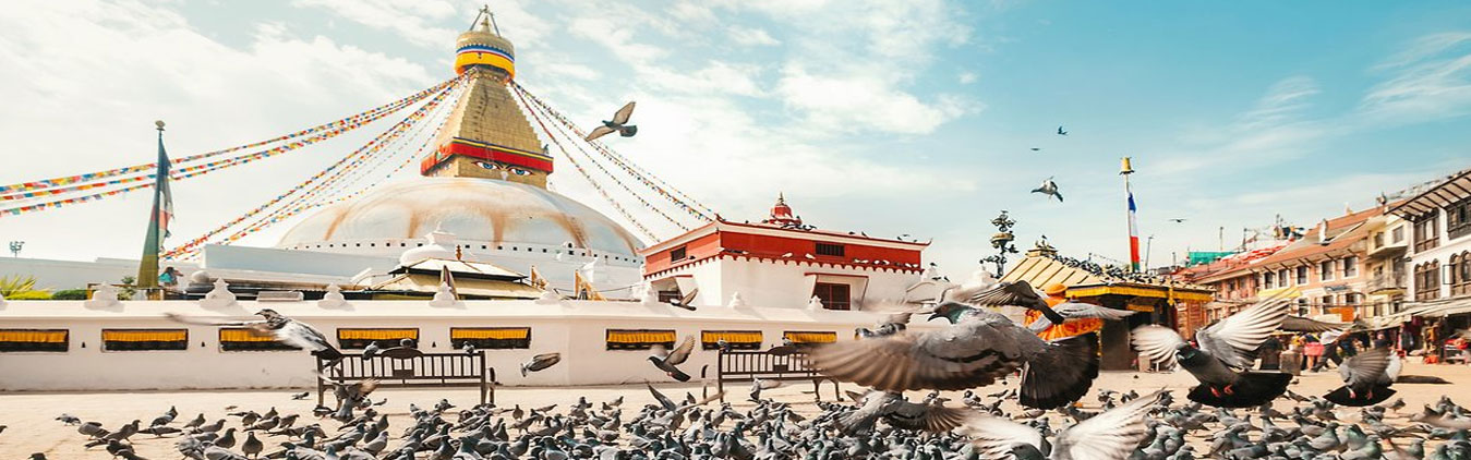 north india and nepal tour 14 days