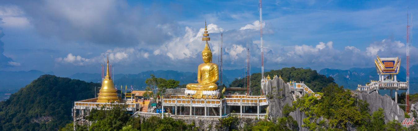 Krabi with Koh Samui Tour