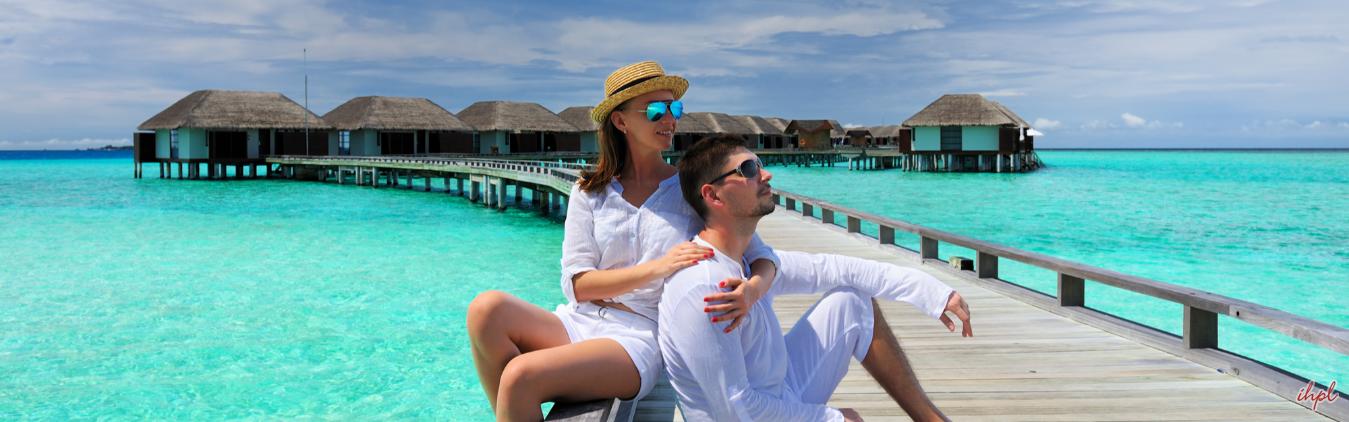 4 nights 5 days Maldives trip