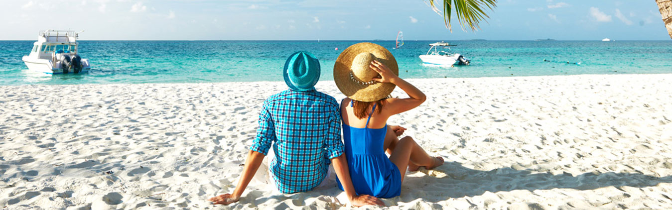 Relax in Mauritiius during 6 N 7 D tour
