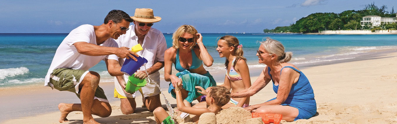 5 N 6 D Mauritius Tour Package for Family