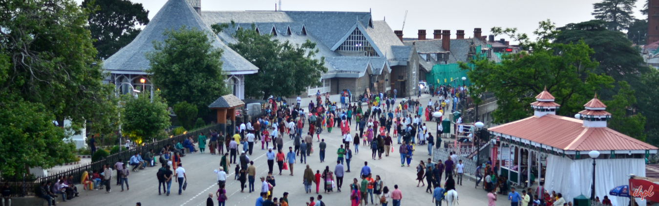 6 Nights 7 Days Himachal Itinerary
