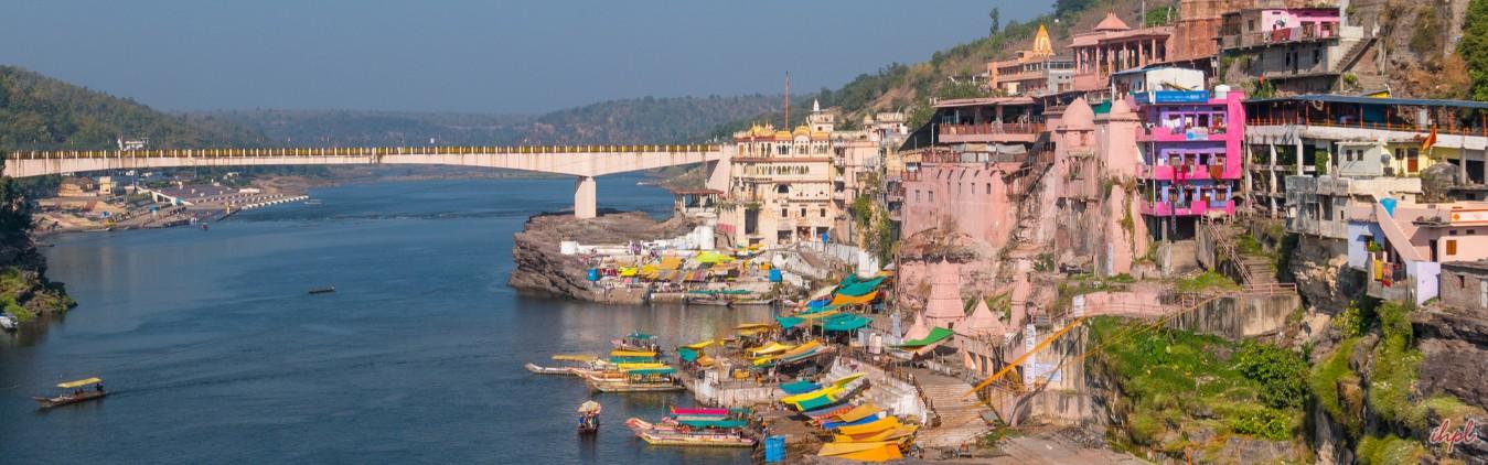 Narmada Parikrama Package