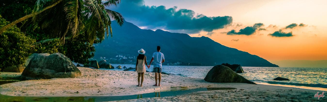 5 days seychelles honeymoon