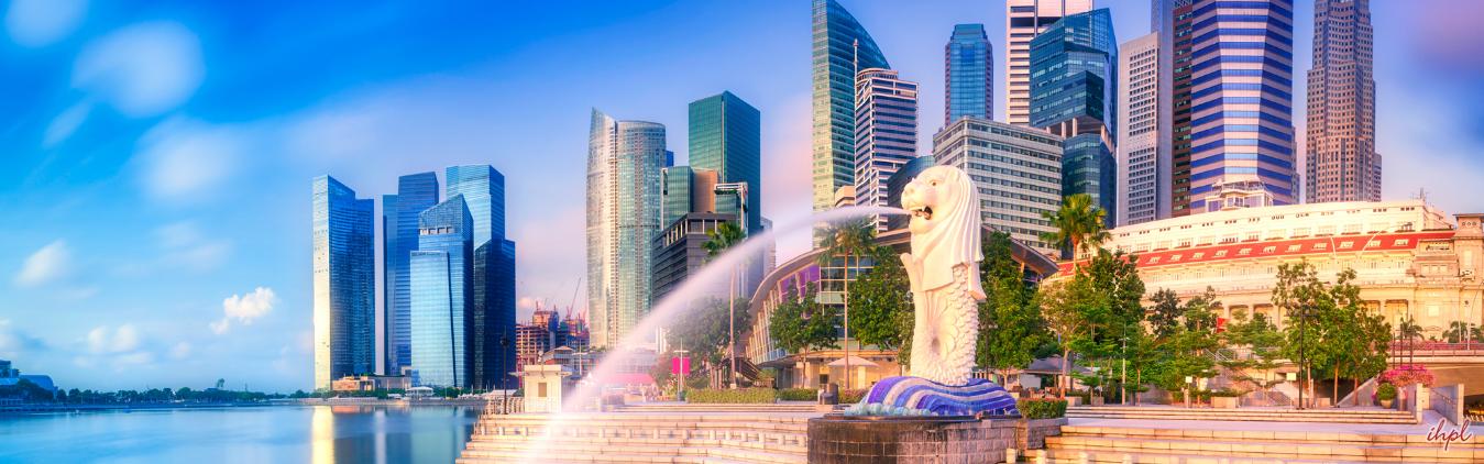 Shooping in Singapore during 5 days Singapore tour