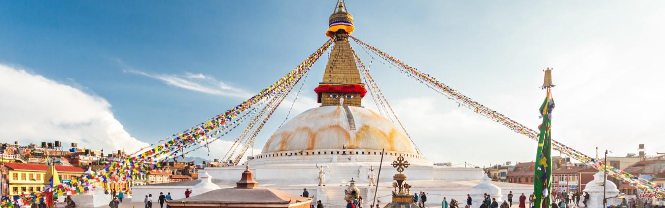 Nepal Bhutan Tour Package 14 days