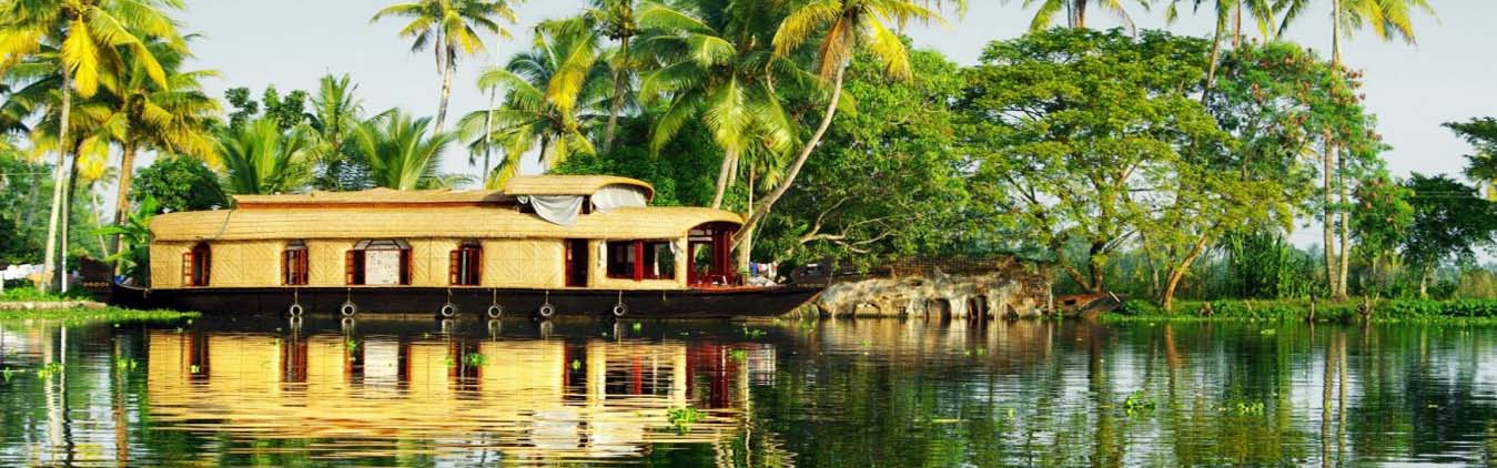 The Land of Backwaters