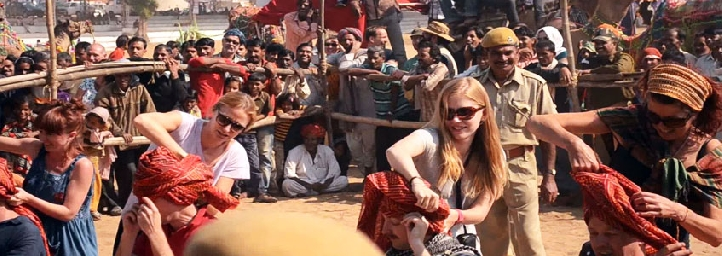 Pushkar Fair, festival in rajasthan