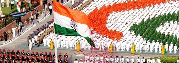 Independence Day, new delhi