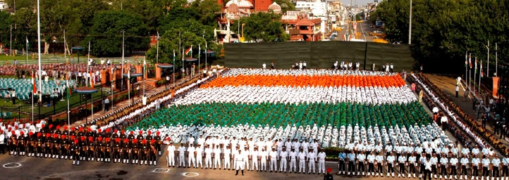Independence Day festival in delhi