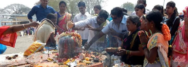 Maha Shivratri delhi