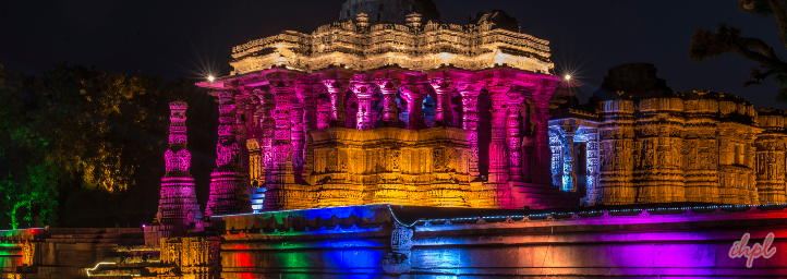 Modhera Dance Festival, festival in gujarat
