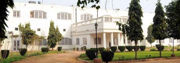 Indira Gandhi National Center For The Arts In Delhi