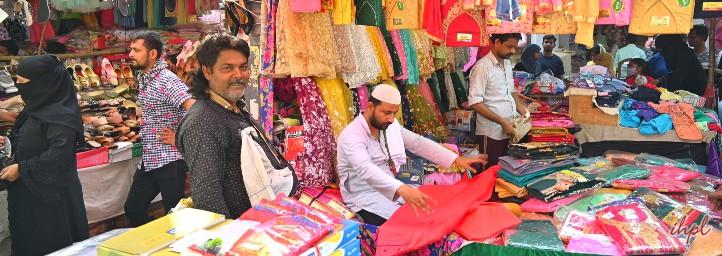 Lucknow Mahotsav, festival in uttar pradesh