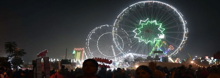 Lucknow Mahotsavin lucknow