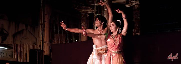 Chennai Dance & Music Festival in Chennai