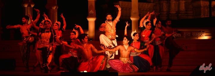 Chennai Dance & Music Festival, india