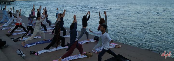 International Yoga Festival in uttarakhand