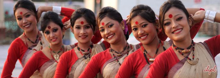 festival in assam, Bohag Bihu