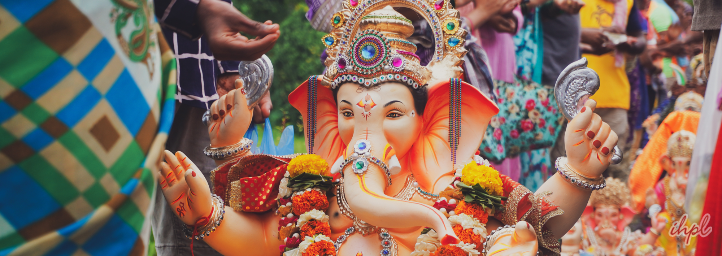 Ganesh Chaturthi in mmbai