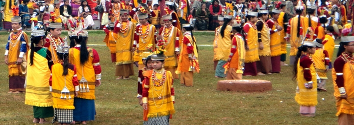 autumn festival, festival in Meghalaya