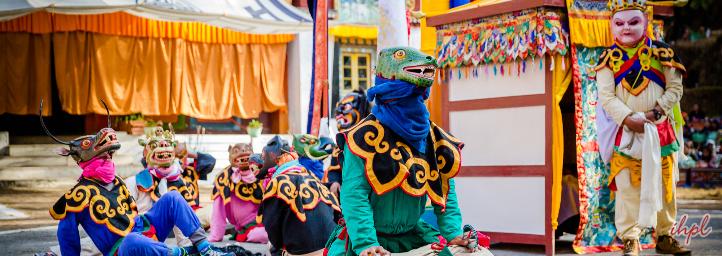 festival n sikkim, Losoong Festival