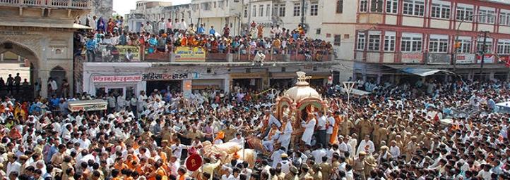 mahaveerji fair, festival in rajasthan