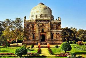 National Rose Garden Delhi Tourist Attraction In New Delhi India