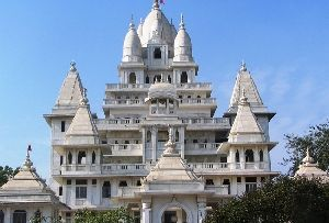 Holy Places In Uttar Pradesh Holy Places In India