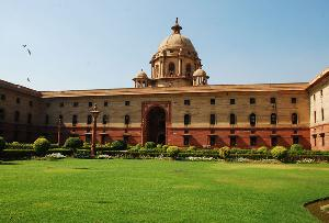 Parliament House | Parliament House in New Delhi - India ...