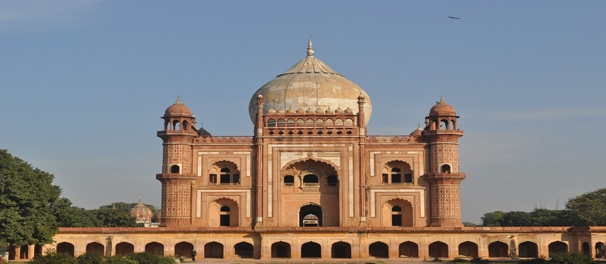 tourist attractions of delhi - photo #16