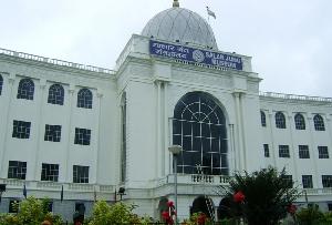 Good museum - Review of Amaravati Museum, Vijayawada ...