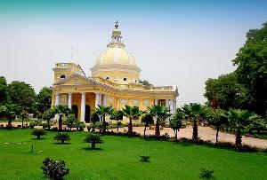 central Baptist Church in Delhi India