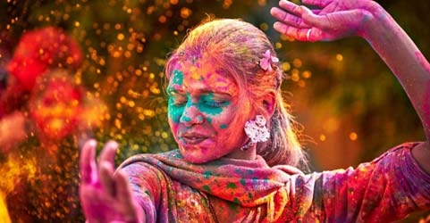 Image result for holi festival