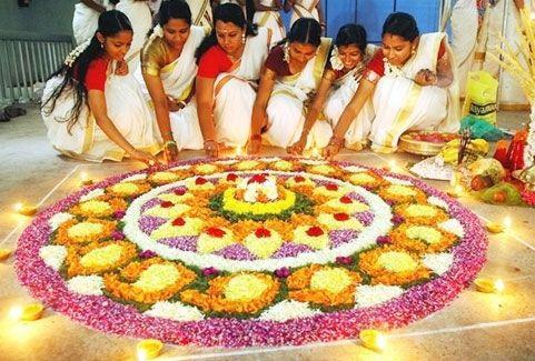 Onam Festival In Kerala 2016 Famous Festivals In Kerala