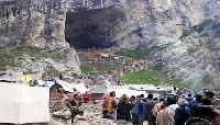 Amarnath Yatra, Jammu & Kashmir