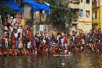 Banganga fair in jaipur, Rajasthan