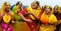 Basant Panchami festival in Uttarakhand