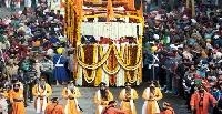 Guru Nanak Jayanti festival in Punjab