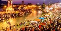 Ganga Dussehra festival in Uttarakahnd