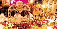 Guru Ram Das Jayanti festival in Punjab
