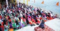 International Yoga Festival Rishikesh