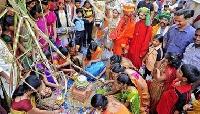 Pongal festival in Karnataka